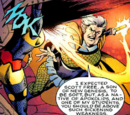 Granny Goodness (The Nail)