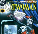 Catwoman Vol 2 89