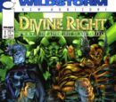 Divine Right Vol 1 1