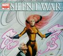 Silent War Vol 1 3