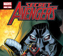 Secret Avengers Vol 1 33