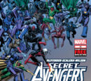 Secret Avengers Vol 1 36