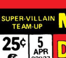 Super-Villain Team-Up Vol 1 5