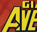 Giant-Size Avengers Vol 2 1