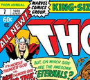 Thor Annual Vol 1 7