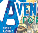 Avengers: Forever Vol 1 1
