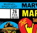 Marvel Spotlight Vol 1 26