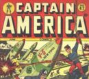Captain America Comics Vol 1 47