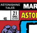 Astonishing Tales Vol 1 21