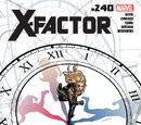 X-Factor Vol 1 240