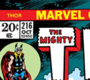 Thor Vol 1 216