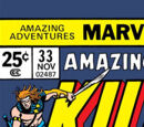 Amazing Adventures Vol 2 33