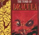 Tomb of Dracula Vol 3 4