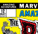 Amazing Adventures Vol 2 12