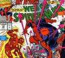 Web of Spider-Man Vol 1 73