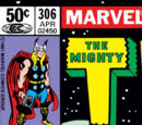 Thor Vol 1 306