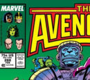 Avengers Vol 1 288