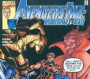 Avengers Two: Wonder Man &amp; Beast Vol 1 2