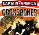 Captain America and Crossbones Vol 1 1