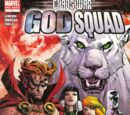 Chaos War: God Squad Vol 1 1