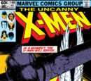 Uncanny X-Men Vol 1 169