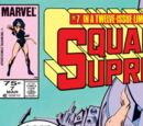 Squadron Supreme Vol 1 7