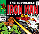 Iron Man Vol 1 4