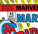 Marvel Team-Up Vol 1 40