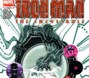 Iron Man: Inevitable Vol 1 2