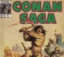 Conan Saga Vol 1 27