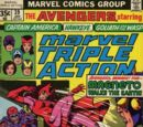 Marvel Triple Action Vol 1 39