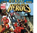 Age of Heroes Vol 1 1