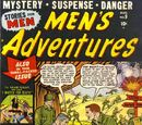 Men's Adventures Vol 1 9