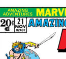 Amazing Adventures Vol 2 21