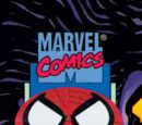 Spider-Man: Redemption Vol 1 1
