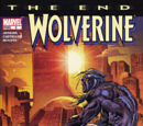 Wolverine: The End Vol 1 2