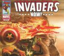 Invaders Now! Vol 1 2