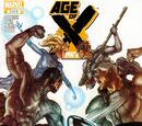 Age of X Universe Vol 1 2