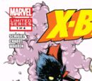 X-Babies Vol 1 1
