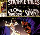 Strange Tales Vol 2 4