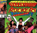 Steeltown Rockers Vol 1 6