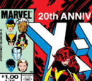 Uncanny X-Men Vol 1 175