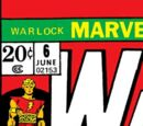 Warlock Vol 1 6