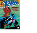 Uncanny X-Men Vol 1 256