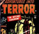 Adventures into Terror Vol 2 27