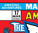 Amazing Adventures Vol 2 17