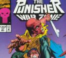 The Punisher War Zone Vol 1 27