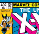 X-Men Vol 1 129