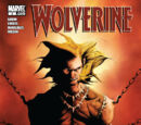 Wolverine Vol 4 3