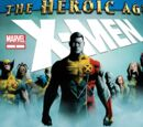 Heroic Age: X-Men Vol 1 1